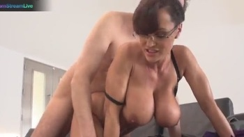 Stepmom And Son Porn