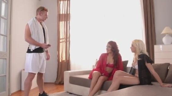 Lohfink gina sex lisa Hot Leak